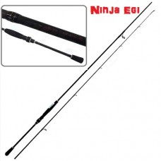Canna Daiwa Ninja Egi 802AI